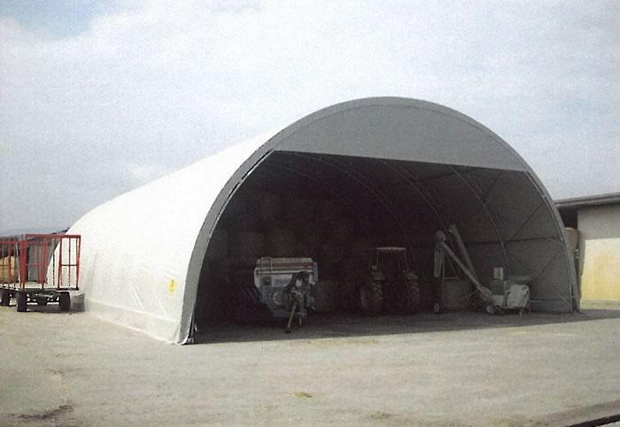 Tunnel ad arco tunnel doppio arco agricoli kopritutto for Planimetrie per cabine ad arco