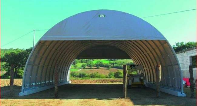 Tunnel Ad Arco Tunnel Doppio Arco Agricoli Kopritutto