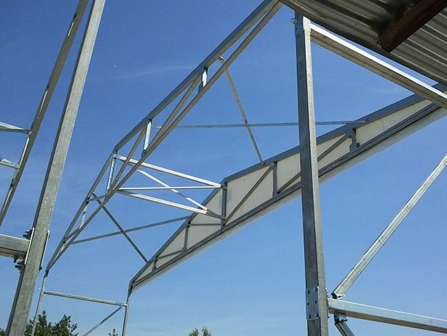 Permessi e concessioni edili per coperture mobili